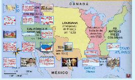 Expansão dos EUA