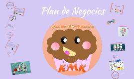Plan de Negocios KMK