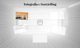 Fotografia e Storytelling