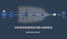 MICROGENERACIÓN EÓLICA