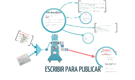 Copy of Escribir para publicar