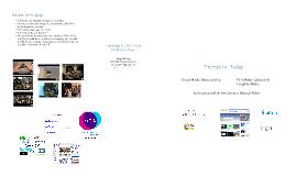 Copy of Technology & 21st Century Music Education