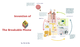 Invention of the Breakable Phone