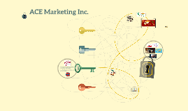 ACE Marketing Inc.