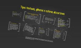 Copy of Tipos textuais, gêneros e esferas discursivas