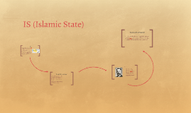 IS (Islamic State)