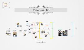 Linea Tiempo Historia PC