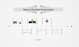 Intro to Business Prestation