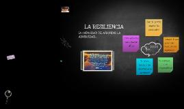 Copy of Mentoría - Resiliencia - Unipanamericana