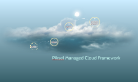 Piksel Managed Cloud Framework