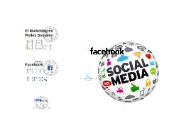 Facebook-Estrategia Redes Sociales