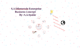 S.A Dilettevole Enterprise