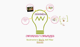 Copy of EMPAQUES Y EMBALAJE