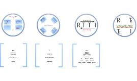 RTTI workshop SVOK 2014