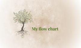 my flow chart