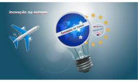 Inovação na Europa - Gestão da Inovação