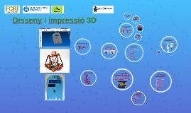 Disseny i Impressió 3D UPC 2015
