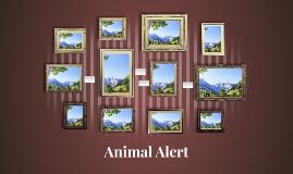 Animal Alert