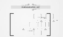 Pornographic art
