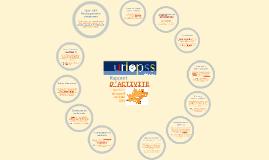 Rapport d'activité 2015 de l'URIOPSS Grand Sud