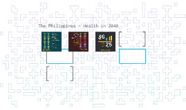 The Philippines - Health in 2040
