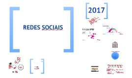 Redes Sociais - Implementação I - 2017