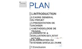 Copy of Copy of Projet de fin d'études Etude d'impact sur l'environnement de l'exploitation d'une unité