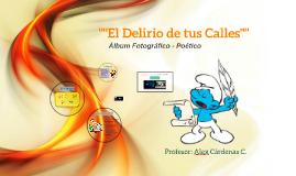 Copy of Audio Libro Álbum Poético