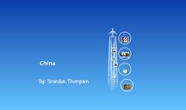trip to china