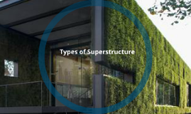 Copy of Types of Superstructure