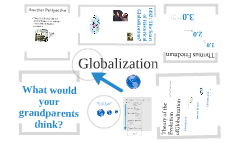 Copy of Start of Globalization