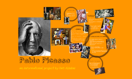 Pablo Picasso: In and Around the 20s