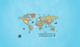 Copy of Copia de World Geography