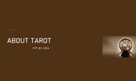 ABOUT TAROT