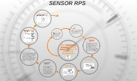SENSOR DE PRESION DEL REFRIGERANTE(RPS)