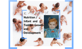 Copy of N404:  Infant Growth and Development