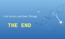 Viral Vectors and Gene Theraphy