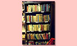 Favorite Teen Books 37