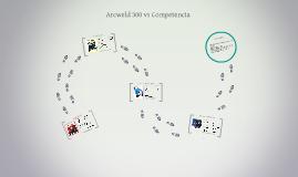 Arcwel 300 VS Otras