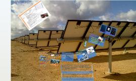 Presentacion y relacion con la energia solar fotovoltaica