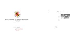 Heated Pathways at University of Maryland: