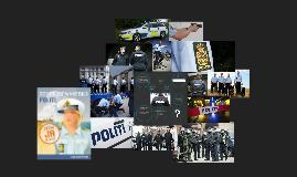 Obligatorisk selvvalgt opgave om Politiet