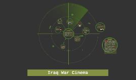 Iraq War Cinema