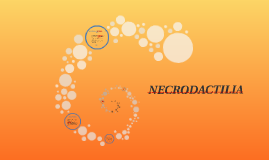 NECRODACTILIA