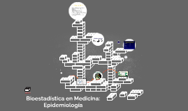 Copy of Bioestadística en Medicina