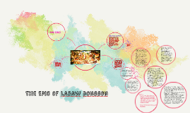 The Epic of Labaw Donggon
