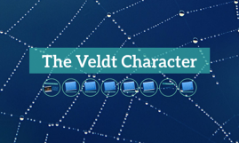 the veldt characters