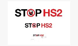 Stop HS2