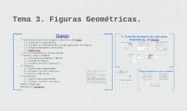 Tema 3. Figuras Geométricas.