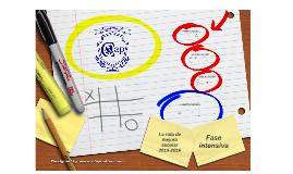 Copy of La ruta de mejora escolar